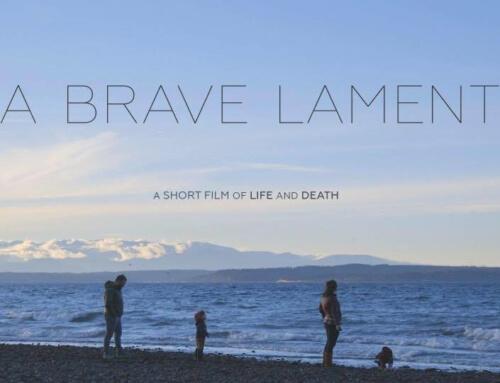 A Brave Lament: A new film & book project