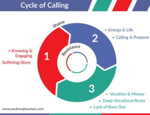 Cycle of Calling