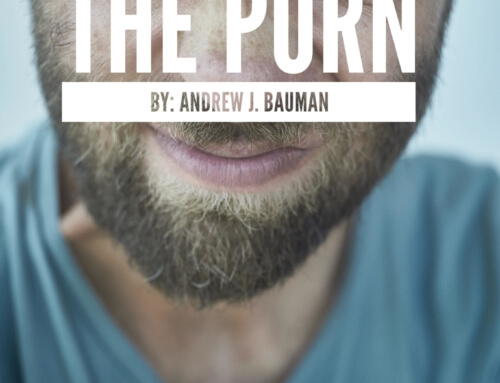 The Pain Beneath the Porn