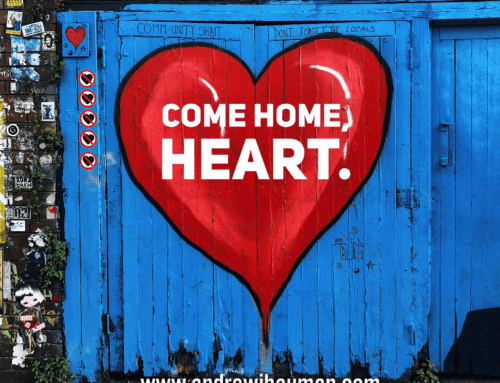 Come Home, Heart