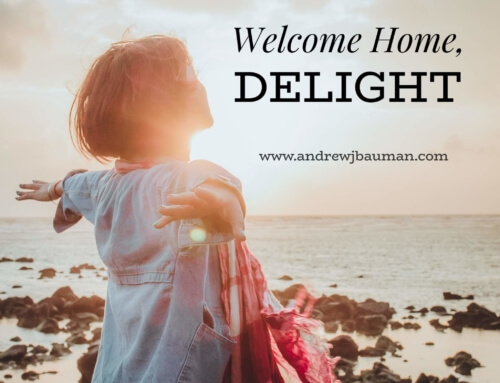 Welcome Home, Delight