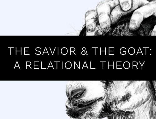 The Savior & The Goat: A Relational Theory