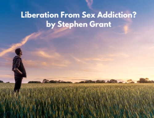 Liberation From Sex Addiction? By Stephen Grant