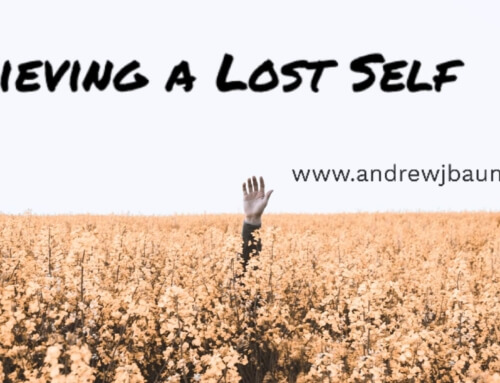 Grieving a Lost Self