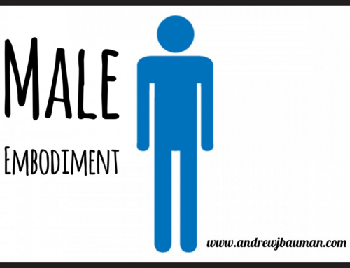 Male Embodiment
