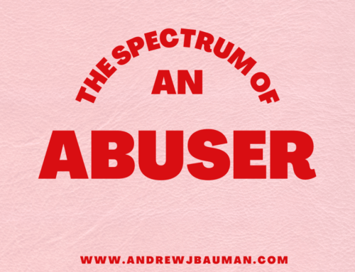 The Spectrum of an Abuser