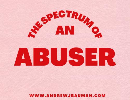 The Spectrum of an Abuser